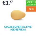 Cialis Super Active