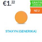 Staxyn