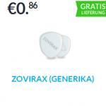 Zovirax Cream
