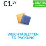 Soft Tab ED Pack